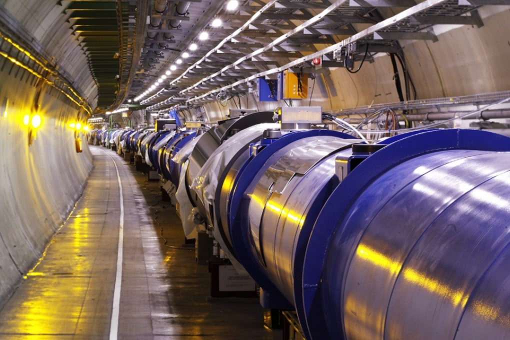 Le immagini del CERN di Ginevra arrivano su Google Street View
