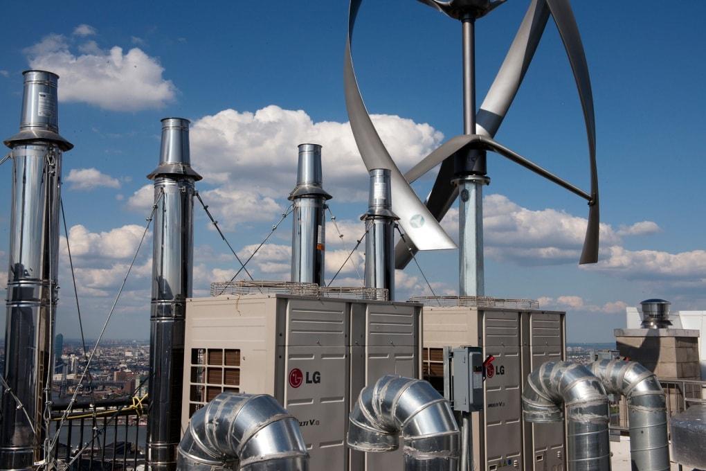 Italia: seconda al mondo per efficienza energetica