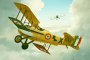 maggiore_francesco_baracca___spad_s_vii_by_jaoblack-d6rtcm9