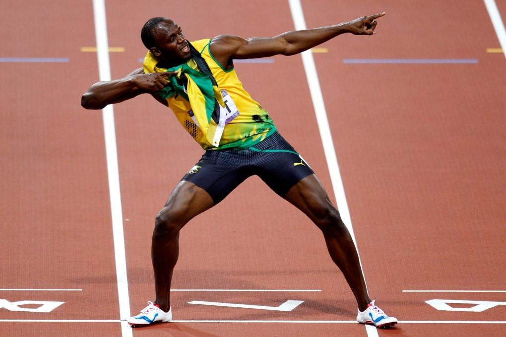 I segreti di Usain Bolt
