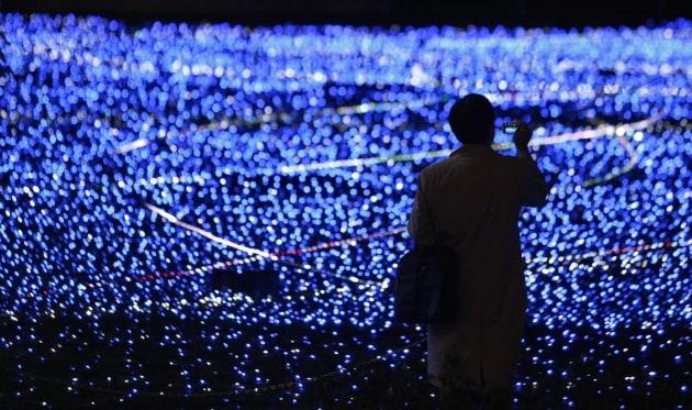 Il Nobel per la Fisica 2014 agli inventori dei LED a luce blu