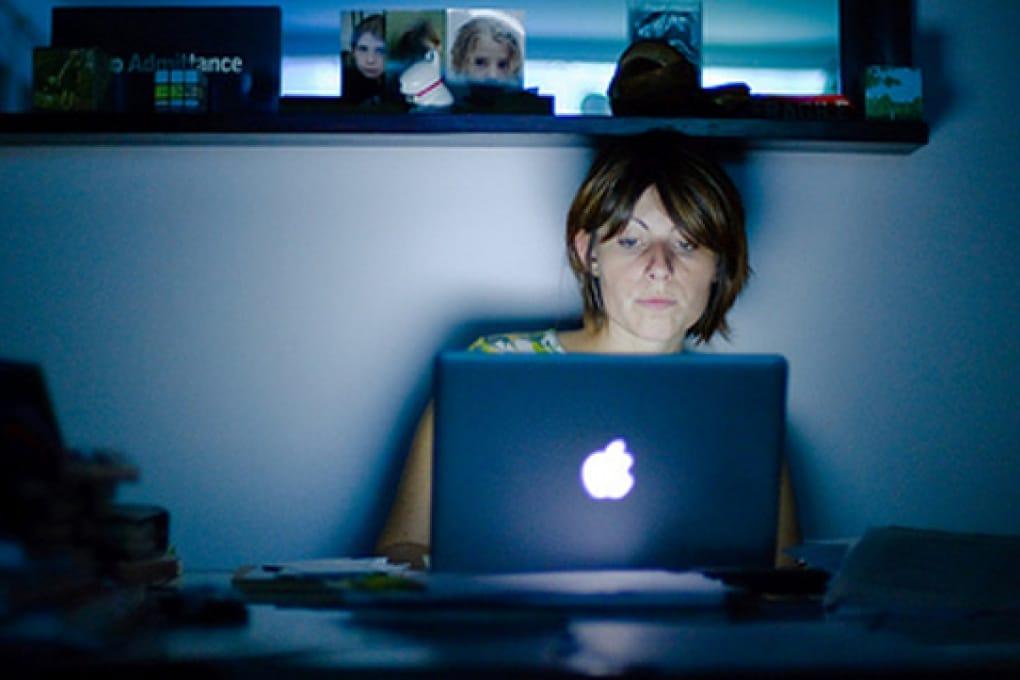 Lo psicologo sul web? Funziona