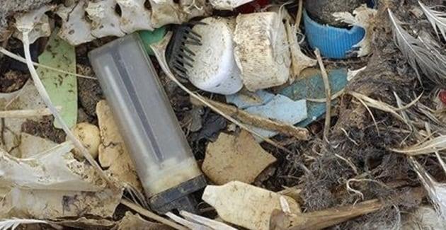 Marea di plastica: la nostra spazzatura in mare