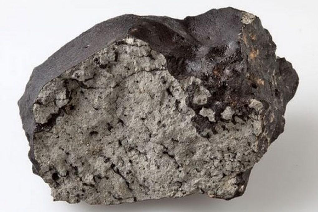 Il meteorite che ha portato la vita da Marte