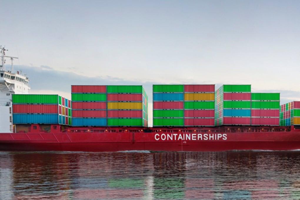10 cose che forse non sai sulle navi da trasporto