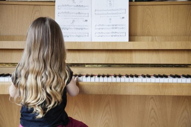 La musica non rende più intelligenti. Ma aiuta a ricordare