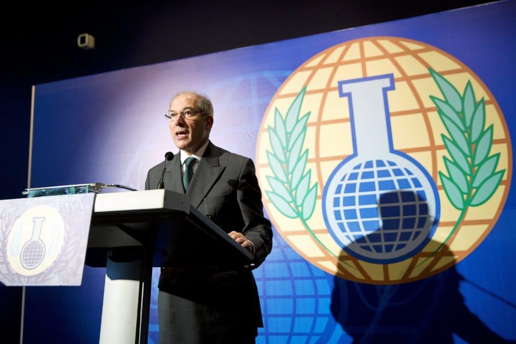 Perché l'OPAC ha vinto il Nobel per la Pace