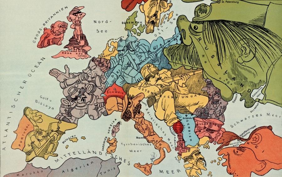 world war 2 risiko