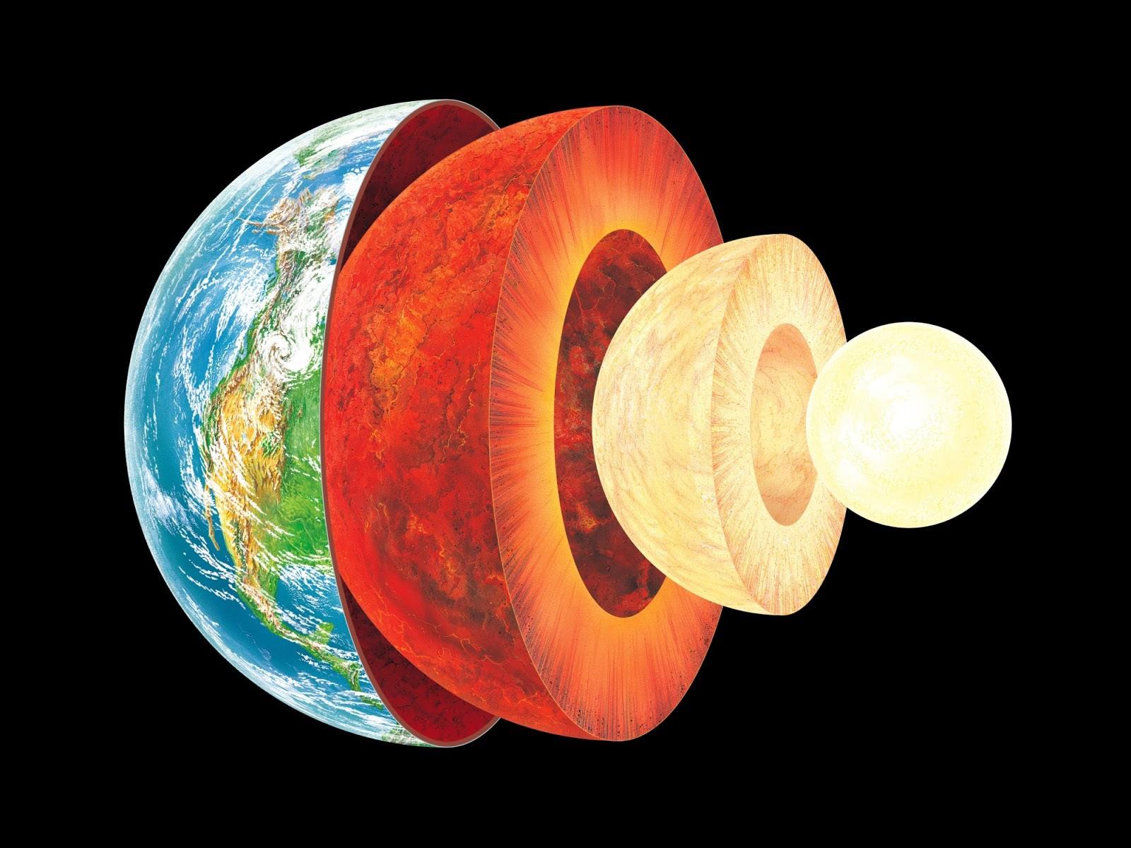 Il Suono Della Terra