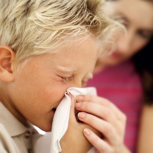Buongiornolink - La scienza del raffreddore