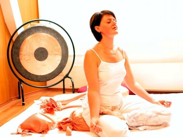 8 cose che (forse) non sapevi sulla meditazione