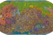 map-mars