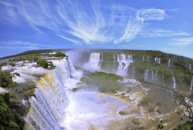 Brasile, 7 meraviglie