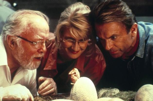 È morto Richard Attenborough, il nonno di Jurassic Park