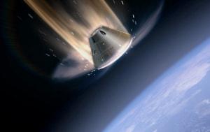 La capsula Orion ha compiuto senza problemi il suo primo volo di prova