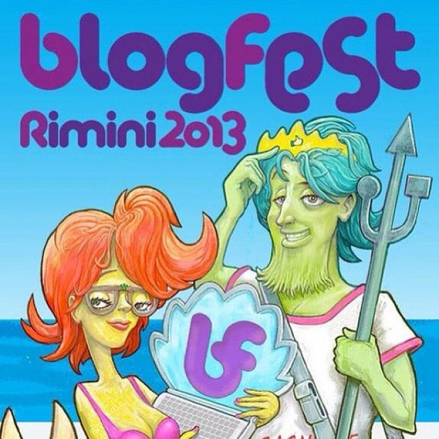 Blogfest di Rimini con Focus: gli appuntamenti da non perdere