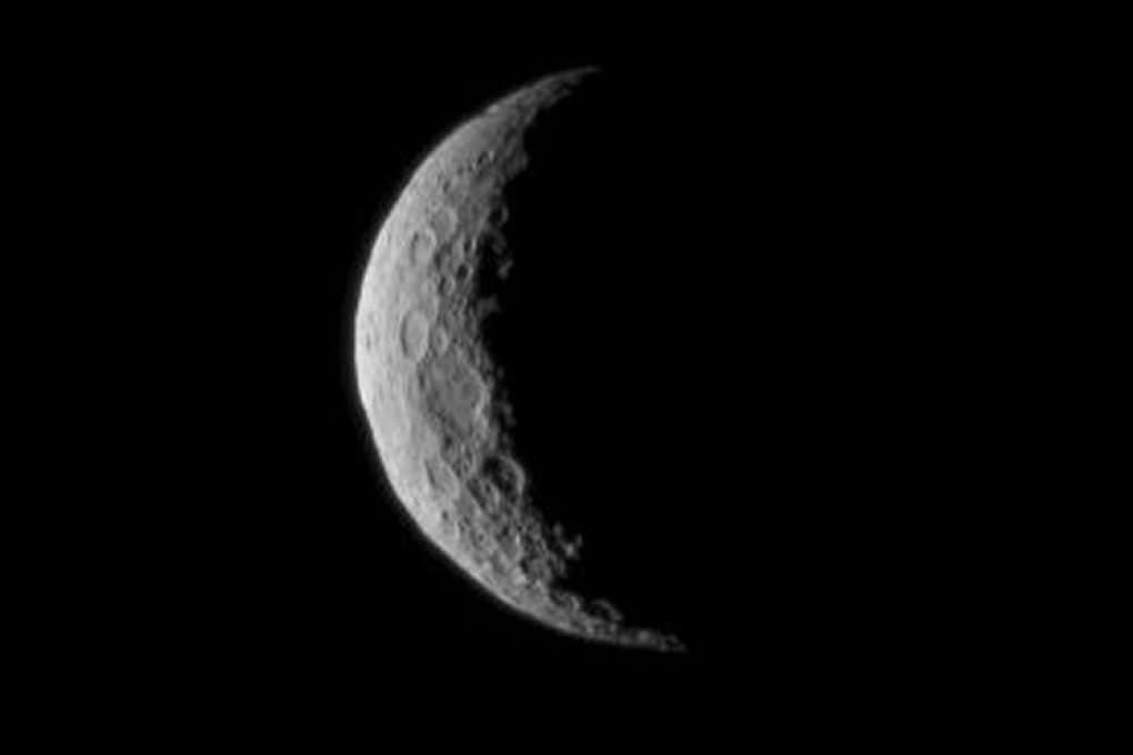 La sonda Dawn è entrata nell'orbita di Cerere