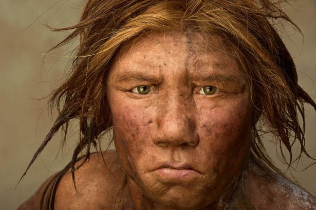 La voce dell'uomo di Neanderthal