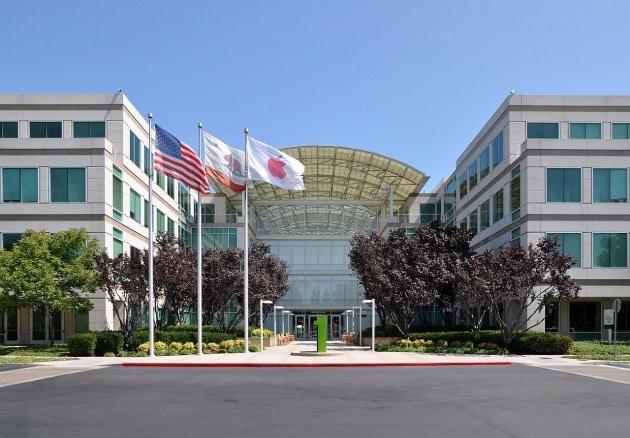Che cosa si insegna nell'università segreta di Apple?