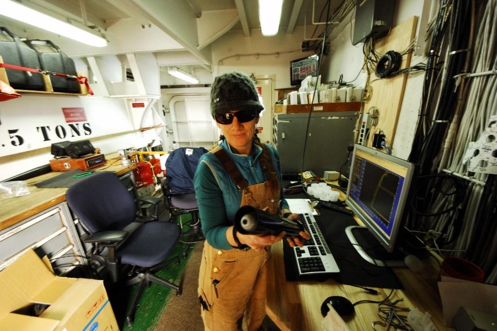 Focus in Antartide: in diretta dal Canale di Drake