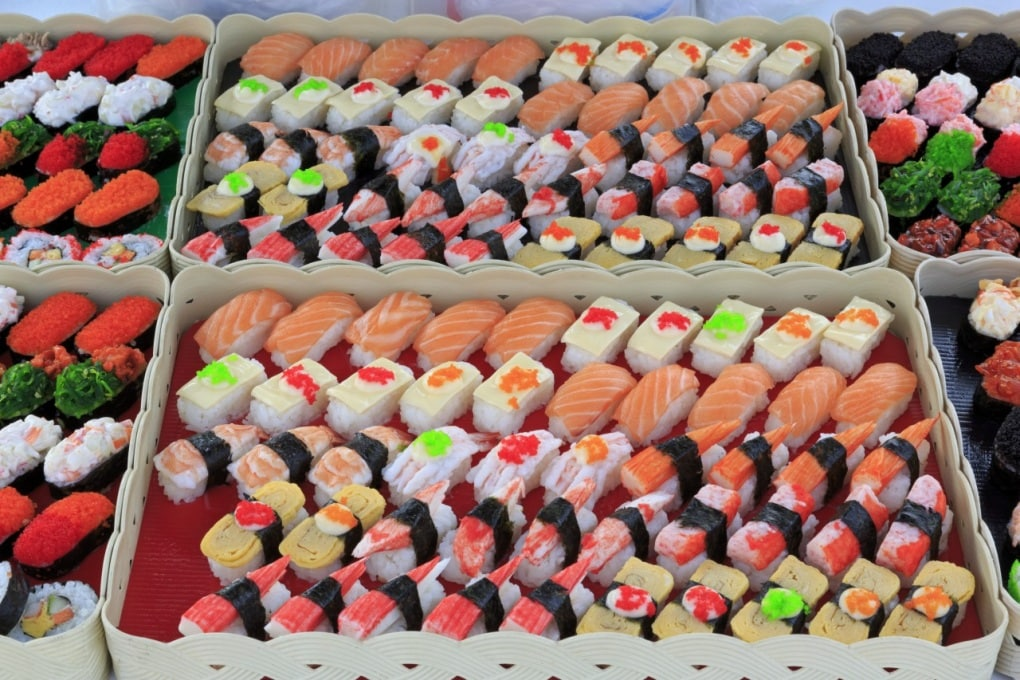 8 cose che (forse) non sai sul sushi