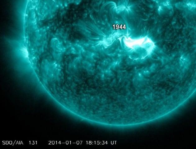 Siamo in piena tempesta solare: ecco cosa aspettarsi (ma niente panico)