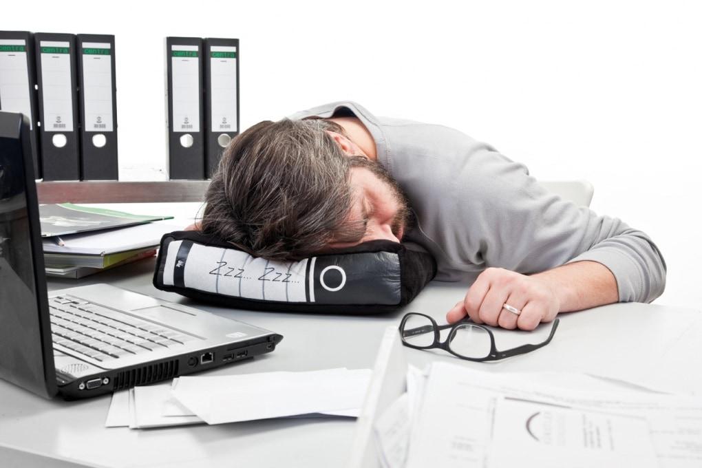 Si può morire per mancanza di sonno?
