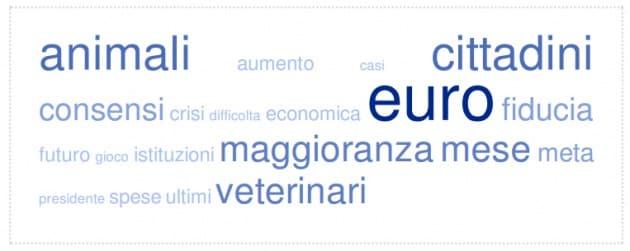 Gli italiani, la crisi e le abitudini d'acquisto: il Rapporto Italia 2014 di Eurispes