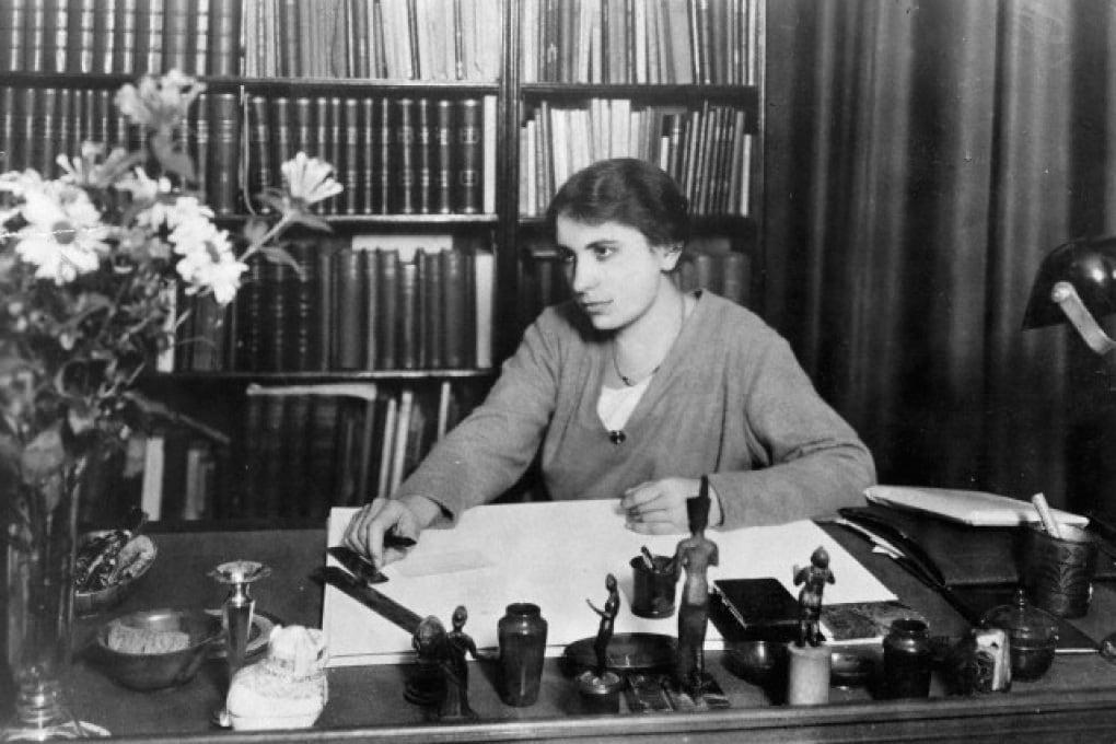 Chi è Anna Freud?