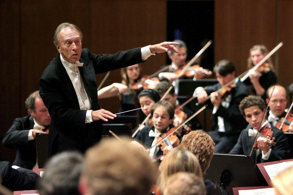 Addio a Claudio Abbado, si è spento il maestro della musica italiana