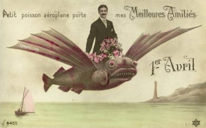 pesce aprile, scherzi, burle, tradizioni