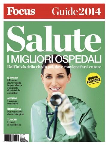 I migliori ospedali italiani: la guida 2014