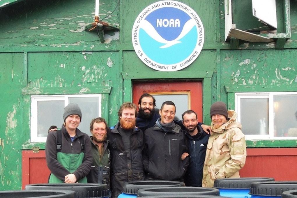 Focus in Antartide: missione compiuta