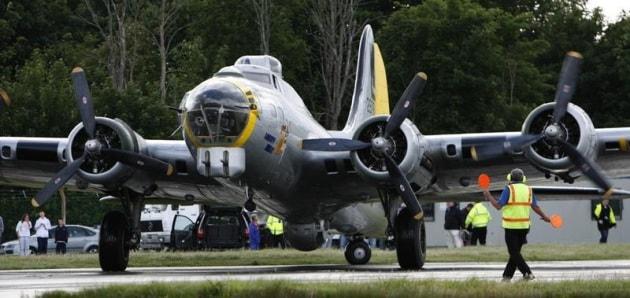 10 aerei che hanno fatto la storia dell'aviazione