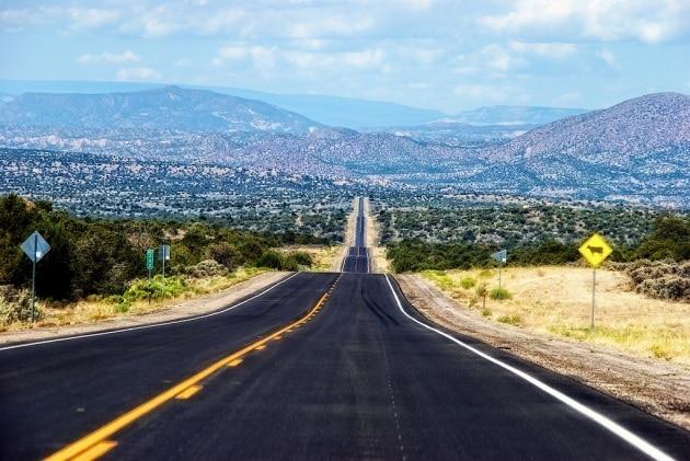 Perché al ritorno la strada è sempre più breve