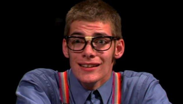 Sei Nerd, Geek o Keeg?