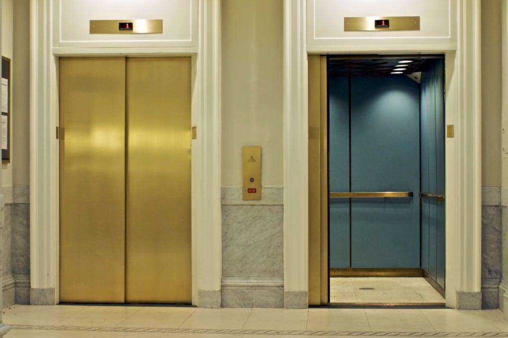 Che cosa significa sognare gli ascensori
