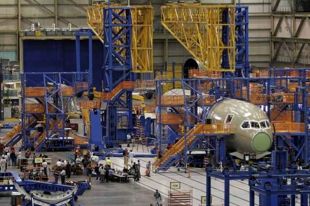 I nuovi problemi del Boeing 787 Dreamliner