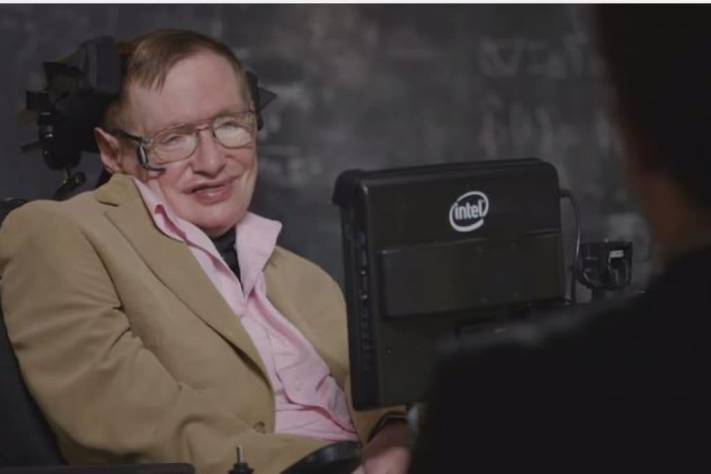 Buon compleanno Stephen Hawking