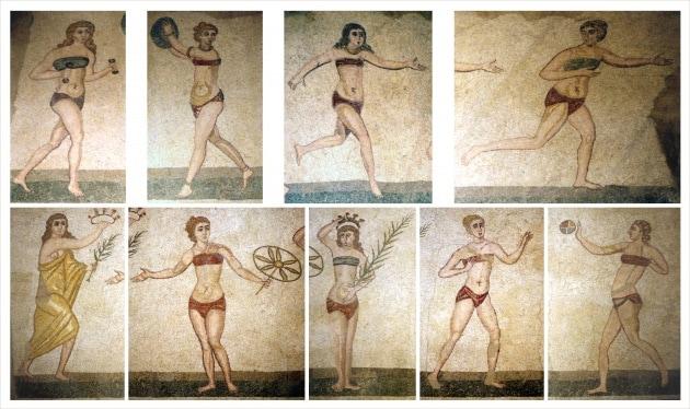 Biancheria intima e lingerie: la storia nei secoli