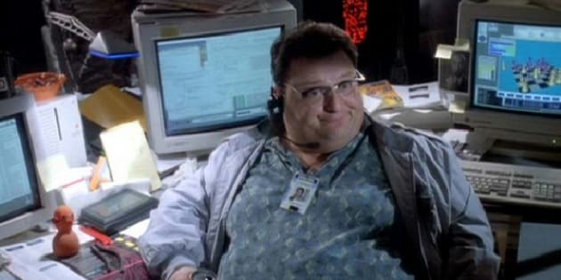 La sfida: prova ad hackerare il computer di Jurassic Park