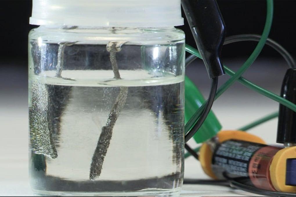 Idrogeno low cost: è possibile ma non si sa perché
