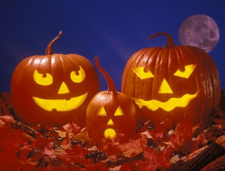 Superior Il Simbolo Di Halloween è Sicuramente La Jack Ou0027 Lantern, Una Lanterna  Scavata In Una Zucca Dalle Sembianze Umane. Le Sue Origini Si Trovano Nella  Leggenda ...