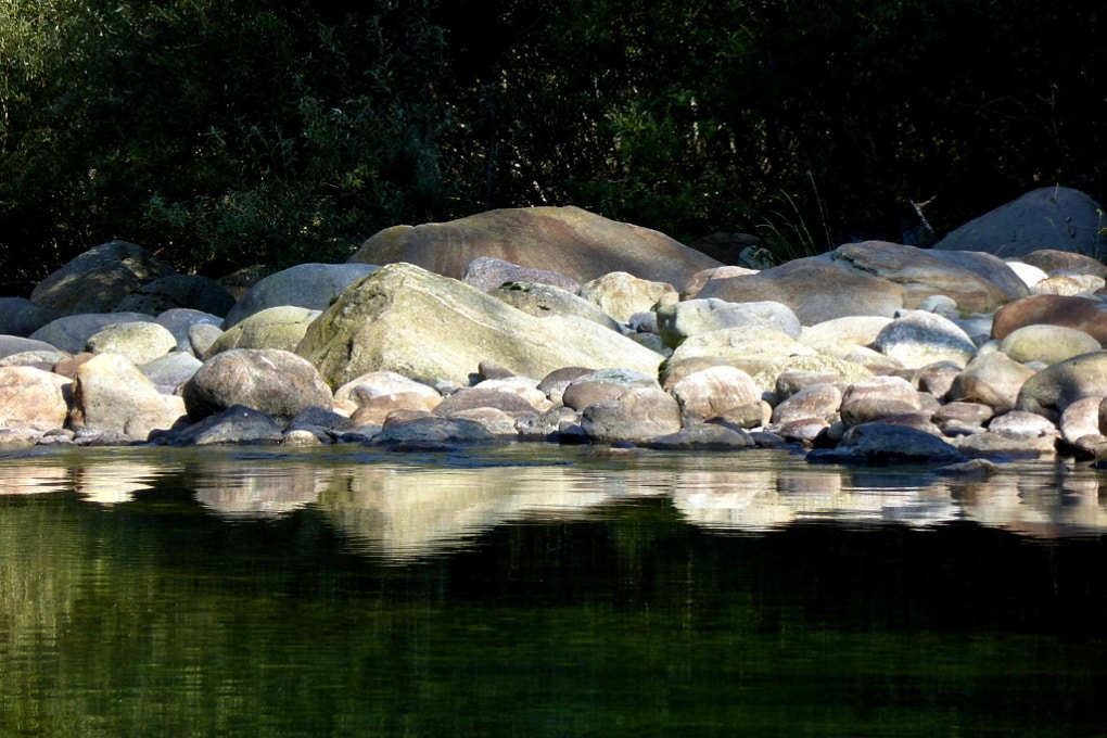 I farmaci possono avvelenare i fiumi?