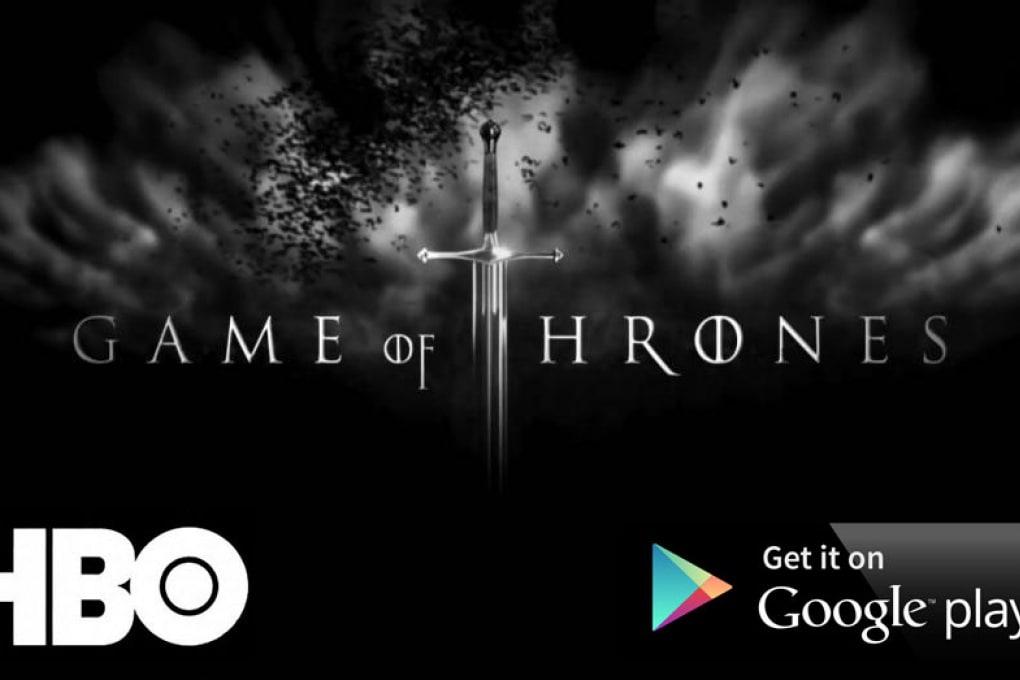 Google Play acquista le sette migliori serie TV HBO