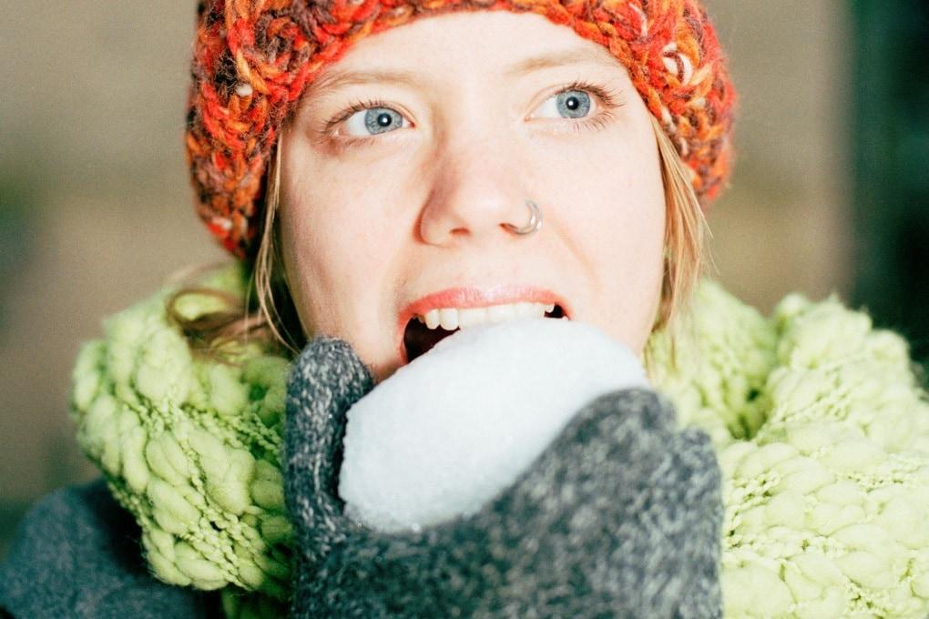 Stare al freddo fa dimagrire?