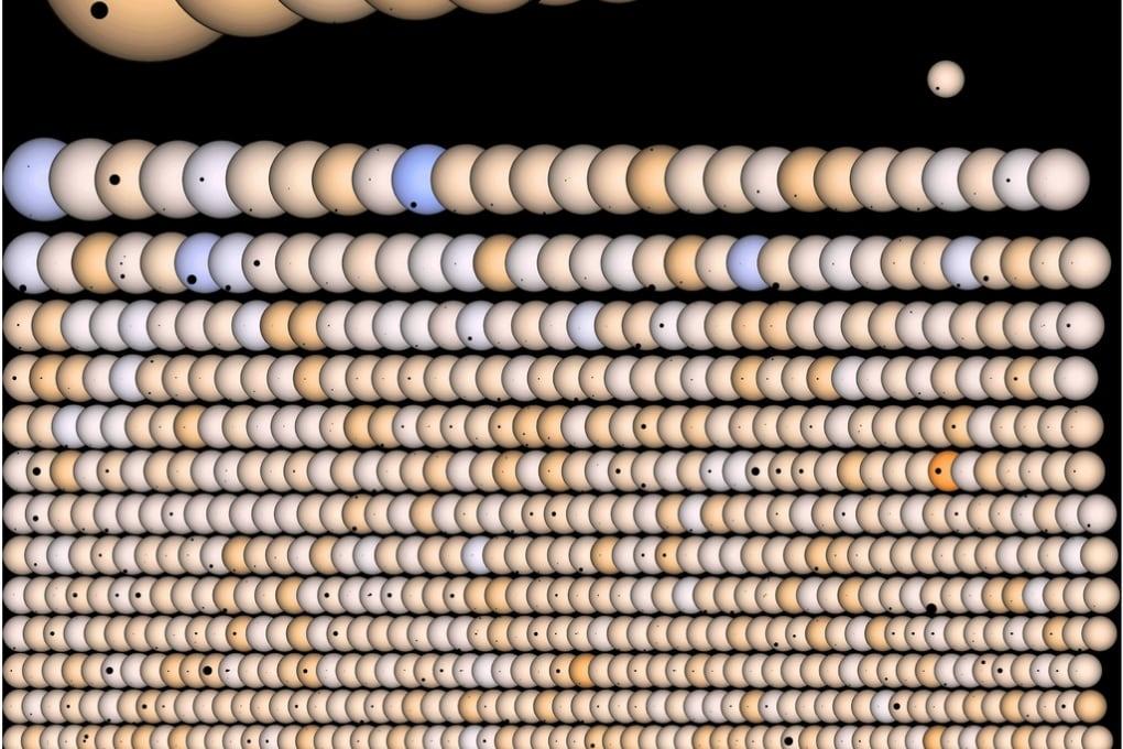Kepler: confermato il pianeta numero 1.000