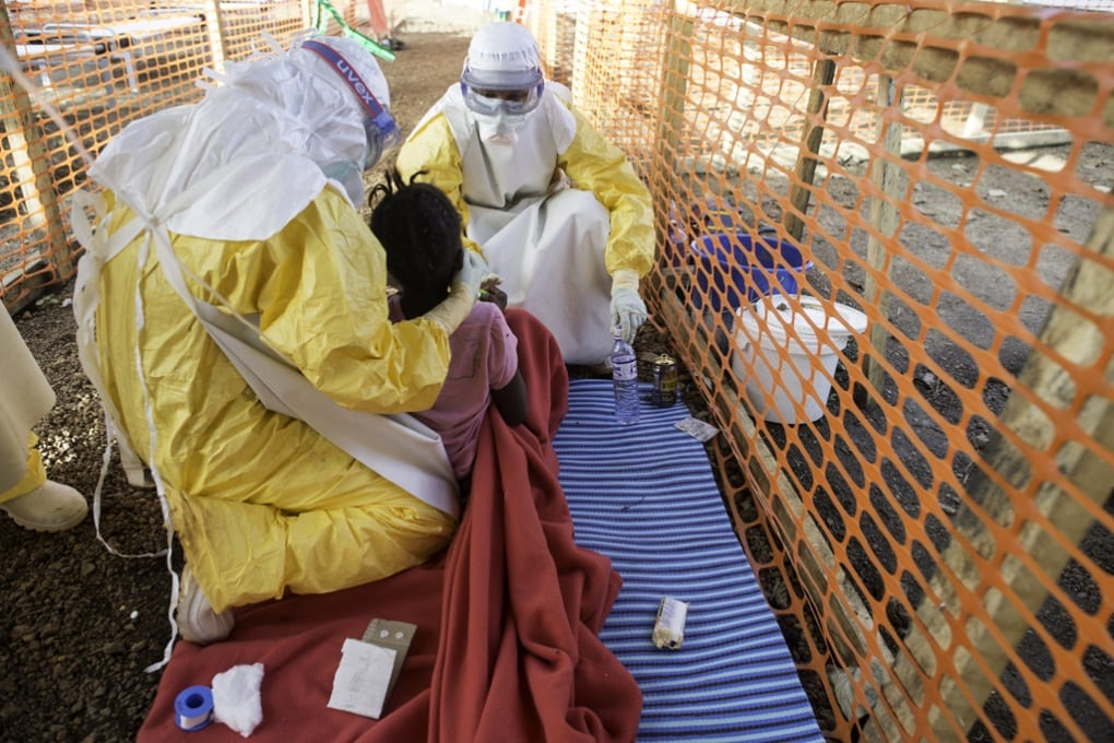 Vaccino contro Ebola, primi risultati positivi
