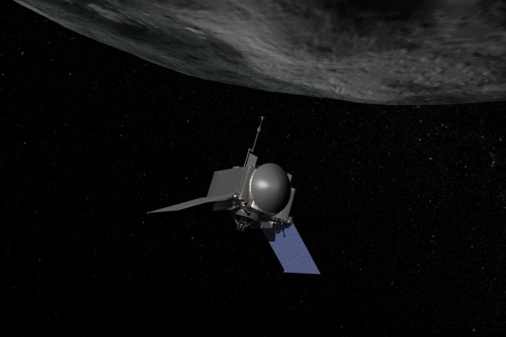 Bennu, l'asteroide che potrebbe colpire la Terra. Tra 160 anni