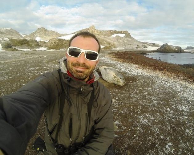 Focus in Antartide: misurare i cambiamenti climatici